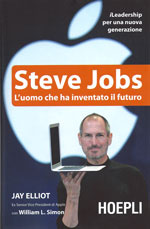 More about Steve Jobs