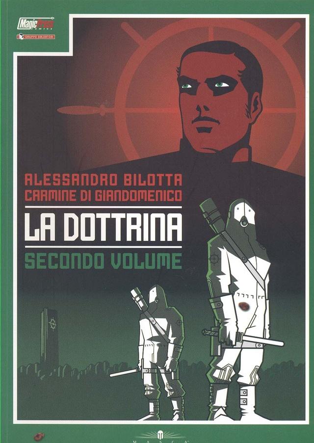 More about La Dottrina vol. 2