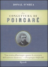 More about La congettura di Poincaré