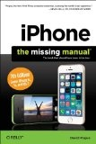 更多有關 iPhone: The Missing Manual 的事情