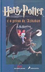 Harry Potter e o preso de Azkaban