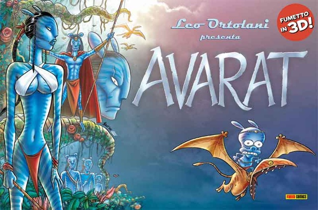 More about Avarat n. 1