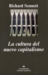 Image of La cultura del nuevo capitalismo