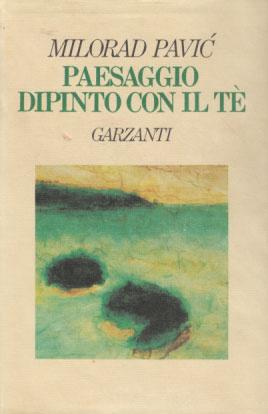 More about Paesaggio dipinto con il tè