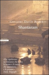 More about Shantaram