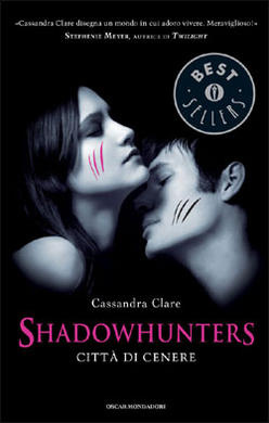 Image of Shadowhunters