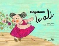 More about Regalami le ali