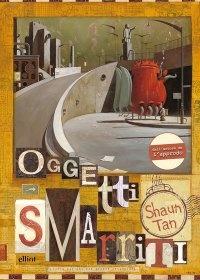More about Oggetti smarriti