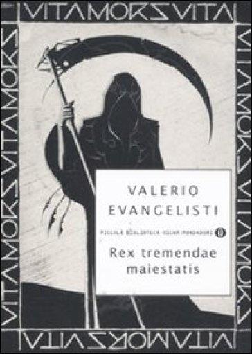 More about Rex tremendae maiestatis