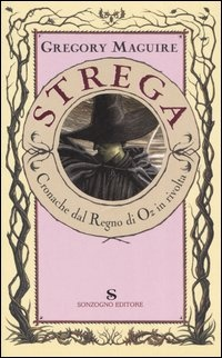 More about Strega