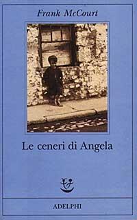 Immagine di Le ceneri di Angela