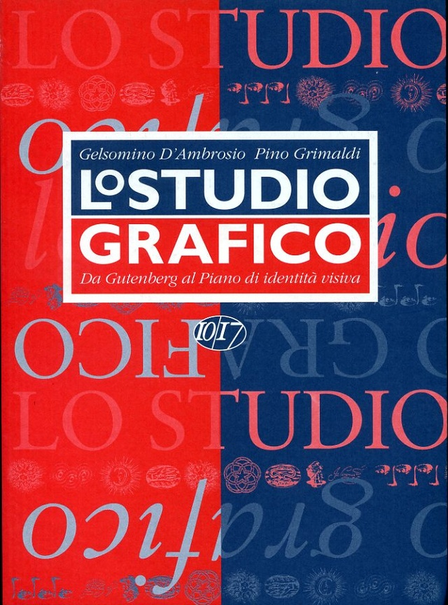 Image of Lo studio grafico