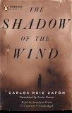 The Shadow of the Wind Bestseller's Choice Audio