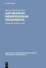 Saturarum Menippearum fragmenta