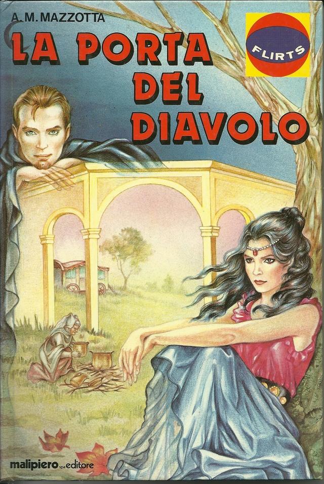 La porta del diavolo anna maria mazzotta beltrami - La porta del diavolo ...