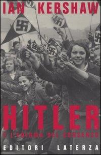 Immagine di Hitler e l'enigma del consenso