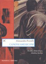 Image of Canoni americani