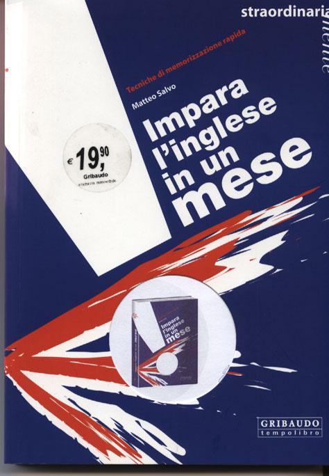 Impara l 39 inglese in un mese matteo salvo 3 recensioni - Amici di letto in inglese ...