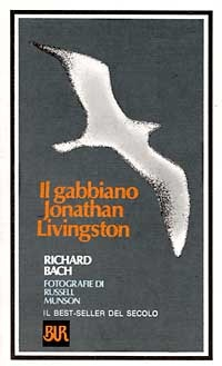 More about Il gabbiano Jonathan Livingston