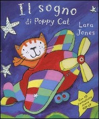 More about Il sogno di Poppy Cat