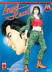 Image of Angel Heart vol. 01