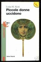 More about Piccole donne uccidono