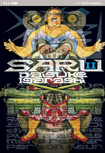 More about Saru vol. 2