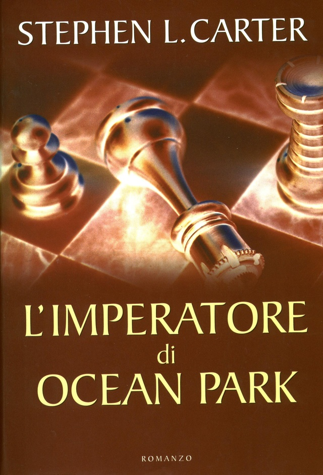 Image of L'Imperatore di Ocean Park