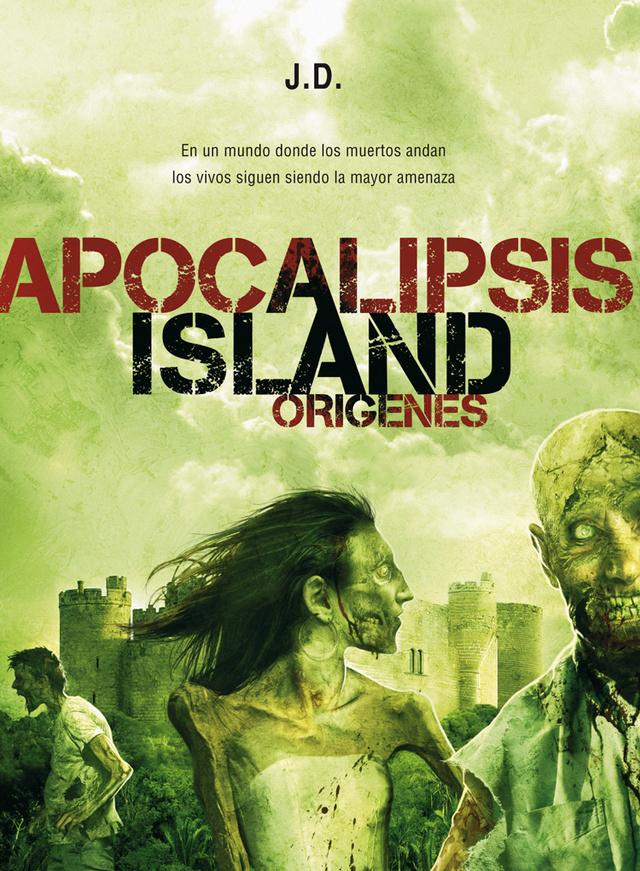More about Apocalipsis Island II: Orígenes