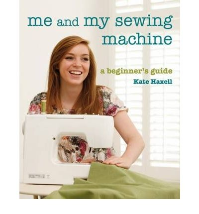 Me and My Sewing Machine