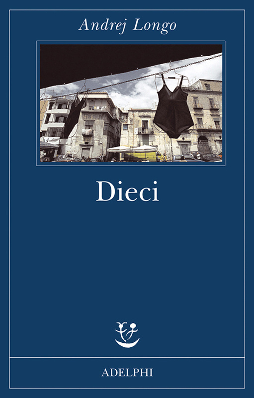 Image of Dieci