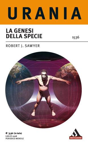 Immagine di La genesi della specie
