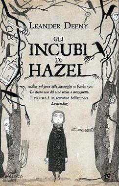 More about Gli incubi di Hazel