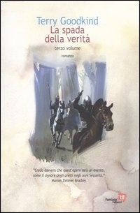 More about La Spada della Verità - Vol. 3