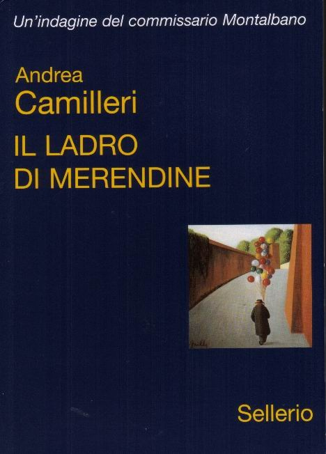 More about Il ladro di merendine