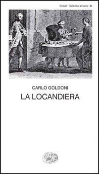 Immagine di La locandiera