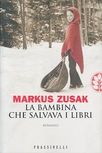 More about La bambina che salvava i libri