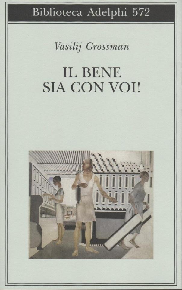 Image of Il bene sia con voi!