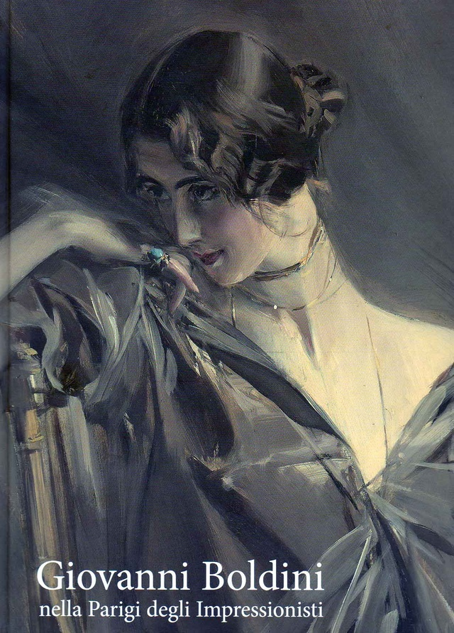 Giovanni Boldini nella Parigi degli impressionisti