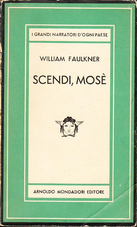 Image of Scendi, Mosè
