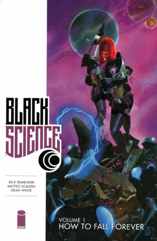 Black Science, Vol. 1