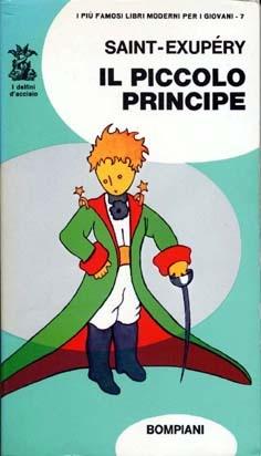 More about Il piccolo principe