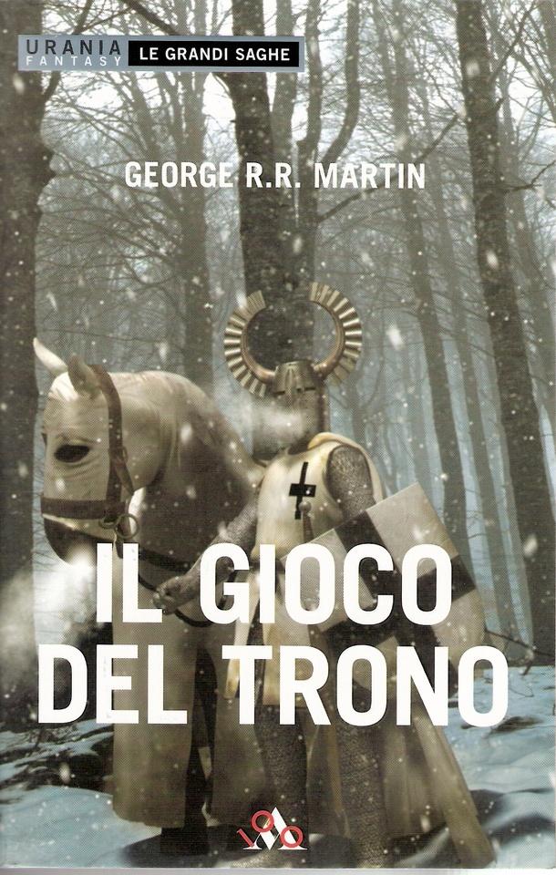 Il gioco del trono di George R.R. Martin