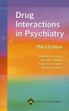 Image of Drug Interactions in Psychiatry