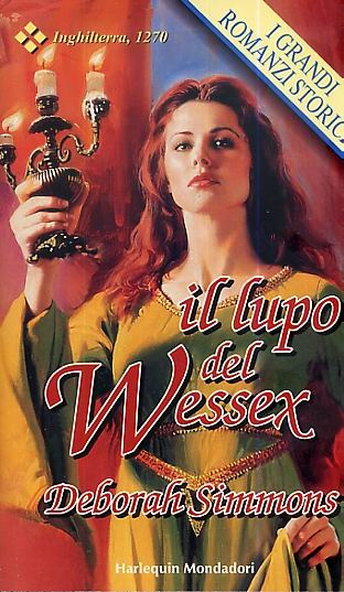 More about Il lupo del wessex