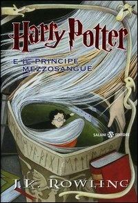 Immagine di Harry Potter e il Principe Mezzosangue