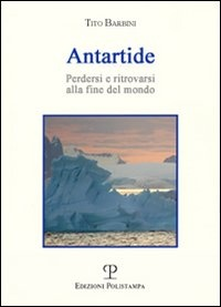 Immagine di Antartide