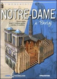 More about Notre-Dame di Parigi