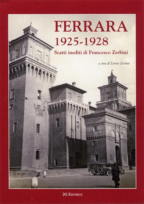 Ferrara 1925-28