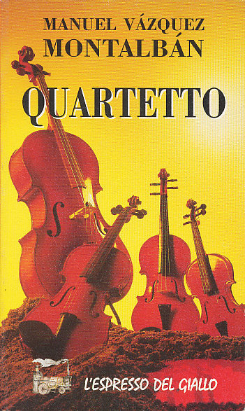 Immagine di Quartetto